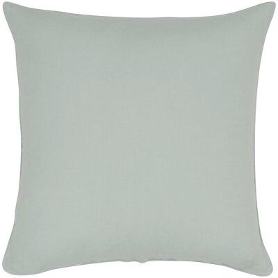 Linen Throw Pillow Color: Mosaic Blue