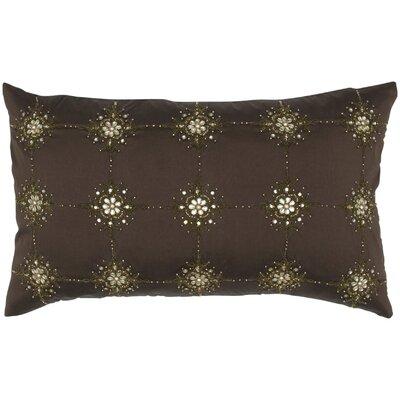 India's Heritage Zari Work Pillow at Sears.com