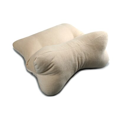OrthoBone Cervical Pillow Color: Cream