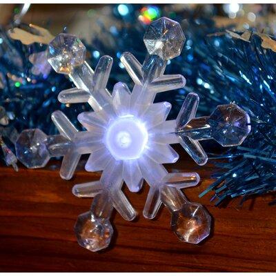 Snowflake Christmas Lights - Buy Snow Flake Christmas Lights Online Santa s Site