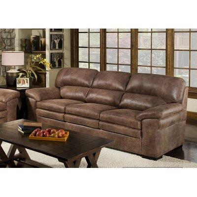 73372-00-GENS-37014 WCF1450 Chelsea Home Montgomery Sofa