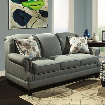 Chelsea Home 272365-351 Francine Apartment Sofa