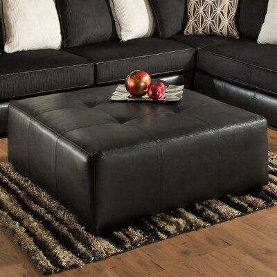 Grant Cocktail Ottoman