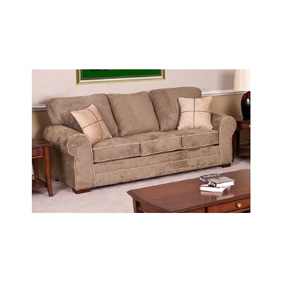 5172-S WCF1727 Chelsea Home Tammy Sofa