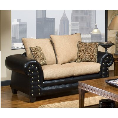 Zoie Loveseat
