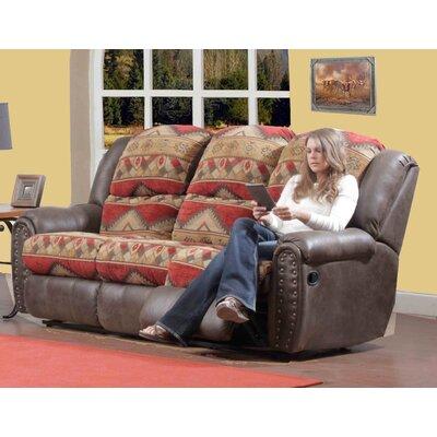 Chelsea Home 153268-S Yuma Reclining Sofa
