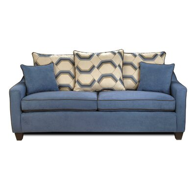 299700-S WCF1700 Chelsea Home Georgia Sofa