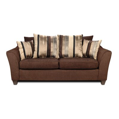 6950-S WCF1743 Chelsea Home Lizzy Sofa
