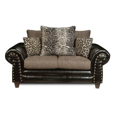 Colbie Loveseat