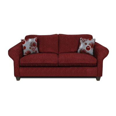 2900-S WCF1688 Chelsea Home Libby Sofa