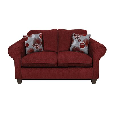 2900-L WCF1687 Chelsea Home Libby Loveseat