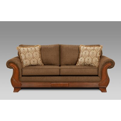 198403-KB WCF1917 Chelsea Home Shannen Sofa