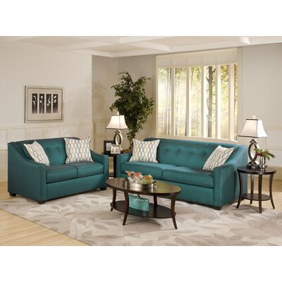 Brittany Configurable Living Room Set