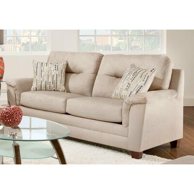 181073-9336-VLRR WCF1936 Chelsea Home Cable Sofa