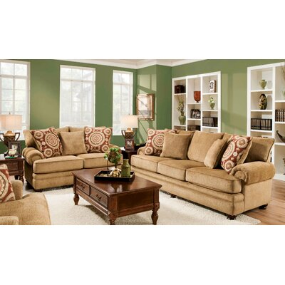 Ria Living Room Collection