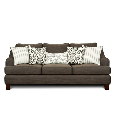 FS2310-KP WCF1992 Chelsea Home Hope Sofa