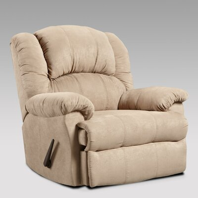 Ambrose Chaise Rocker Recliner