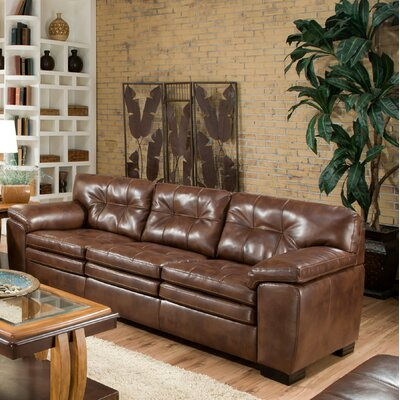 730782-00-GENS-58081 WCF1864 Chelsea Home Florence Sofa