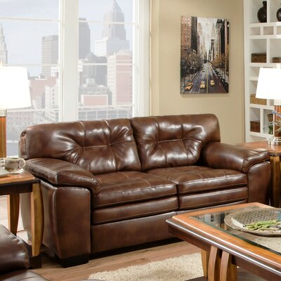 Chelsea Home 730782-10-GENS-58081 Florence Loveseat