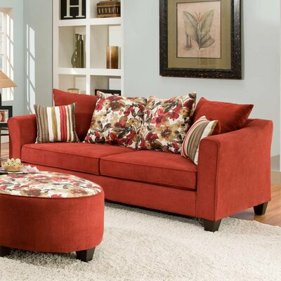 186303-1791-DA WCF1976 Chelsea Home Garden Party Sofa