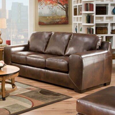 184453-4280-MS WCF1967 Chelsea Home Harrington Sofa