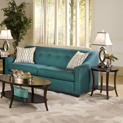 475440-S-SPEA WCF2028 Chelsea Home Brittany Sofa