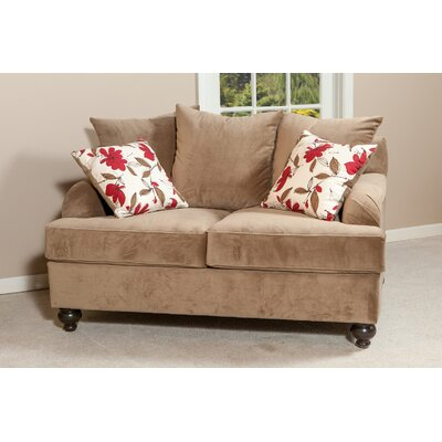 252700-20-L-BC CHFC2579 Chelsea Home Wicklow Loveseat