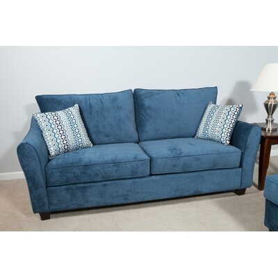 255700-30-S-TO CHFC2600 Chelsea Home Somerset Sofa