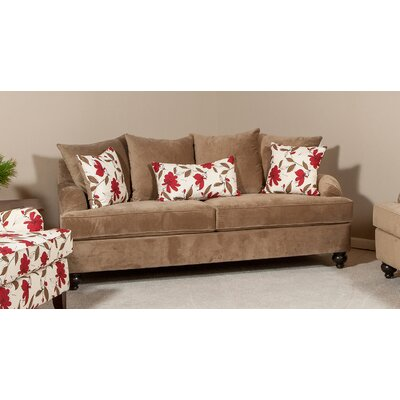 252700-30-S-BC CHFC2576 Chelsea Home Wicklow Sofa