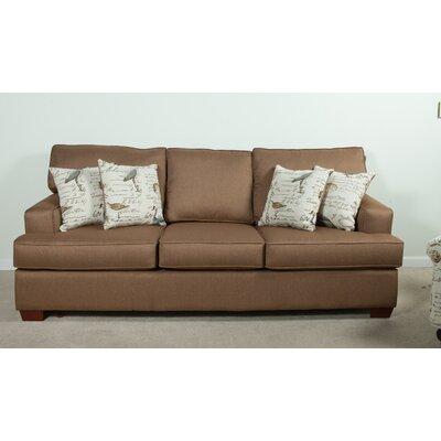 255900-30-S-FO CHFC2610 Chelsea Home Antrim Sofa