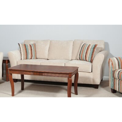 258400-30-S-TL CHFC2623 Chelsea Home Kent Sofa
