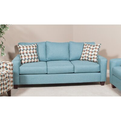 Chelsea Home 254350-30-S-RS Kilkenny Sofa