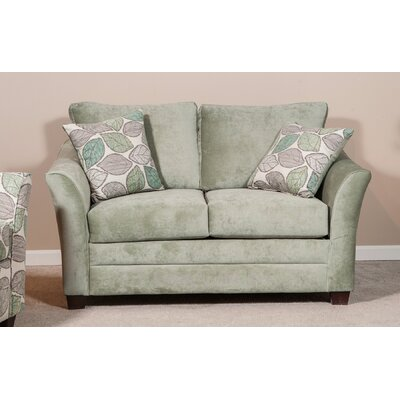 25940-20-L-EO CHFC2545 Chelsea Home Offaly Loveseat
