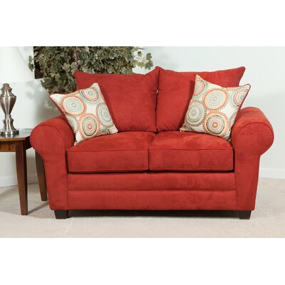 25955-20-L-MC CHFC2560 Chelsea Home Galway Loveseat
