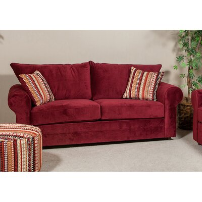255190-30-S-BB CHFC2590 Chelsea Home Cornwall Sofa