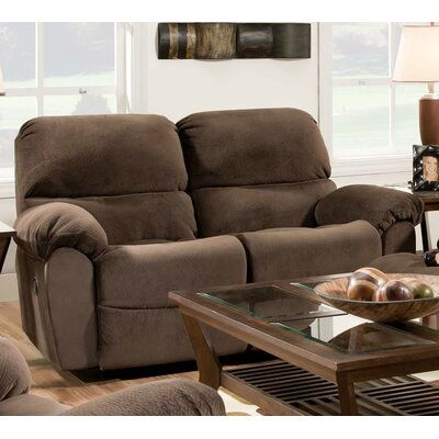 18PAF3120-5980-SC CHFC3073 Chelsea Home Cleves Power Reclining Loveseat