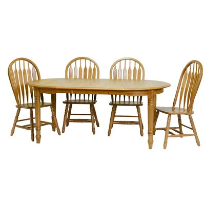 Tucker Dining Table