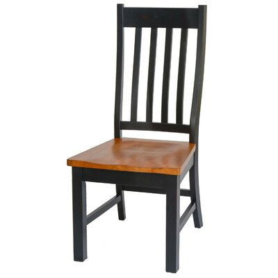 Abington Side Chair