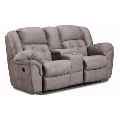 12110-27-L-P CHFC2805 Chelsea Home Loveseat