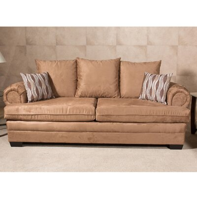 212000-41-S-BM CHFC3122 Chelsea Home Littleton Sofa
