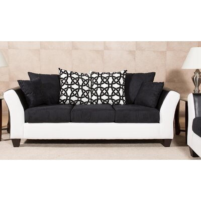 216000-97-S-SMB CHFC3149 Chelsea Home Mount Washington Sofa