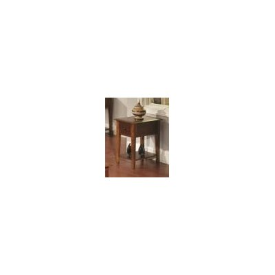 Ashby End Table Finish: Tobacco