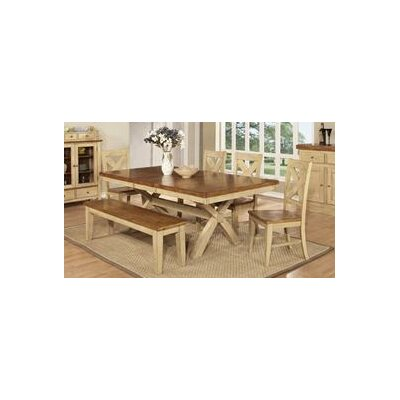 Vail Dining Table