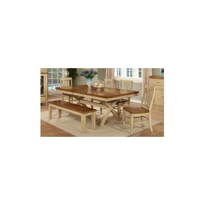 Vail Extendable Dining Table