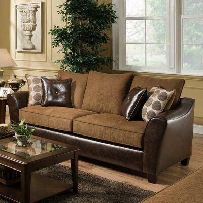 183203-4820 AMF1312 Chelsea Home Richmond Sofa