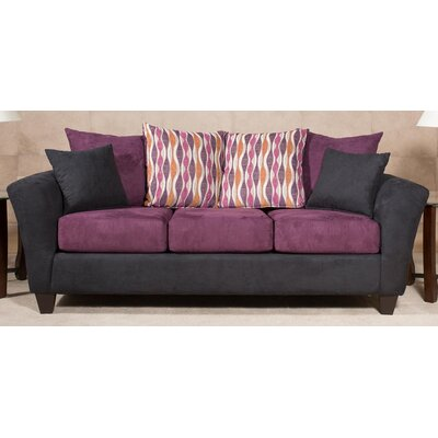 212120-63-S-BE CHFC3127 Chelsea Home Ludlow Sofa