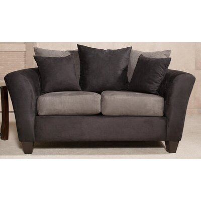 212121-35-L-BB CHFC3136 Chelsea Home Mansfield Loveseat