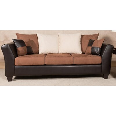216000-03-S-BCH CHFC3144 Chelsea Home Montague Sofa