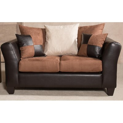 216000-04-L-BC CHFC3145 Chelsea Home Montague Loveseat