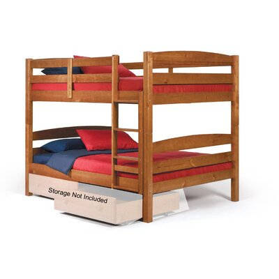 reviews full over full bunk bed
